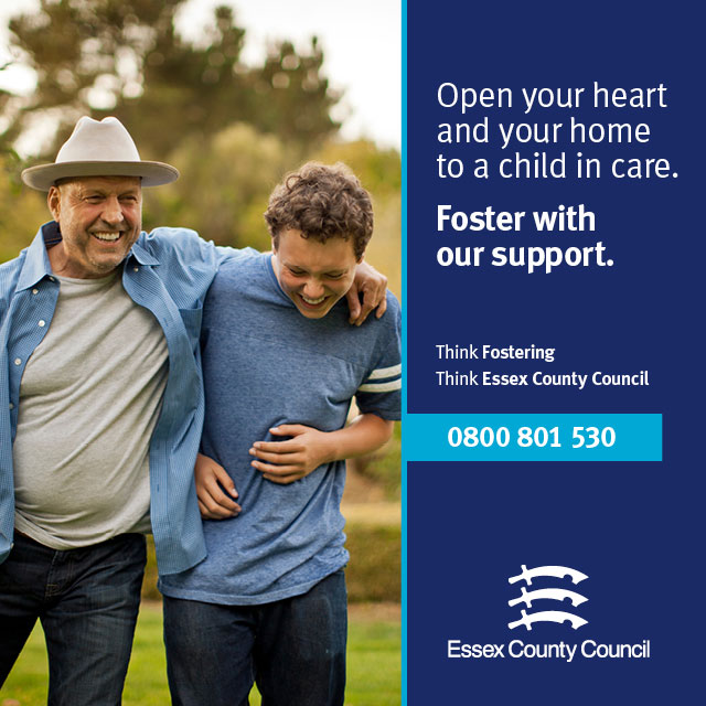 APPEAL FOR FOSTER CARERS